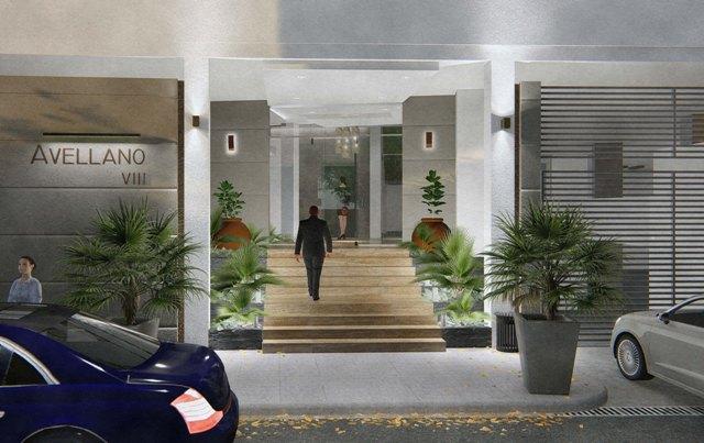 TORRE AVELLANO VIII – Apartamentos en Ensache Naco