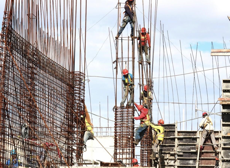 Ventajas de comprar en construcción. Santo Domingo.