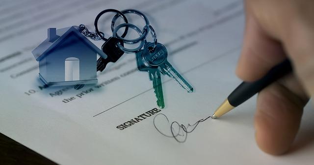 La importancia de un fiador solidario en el contrato de alquiler.
