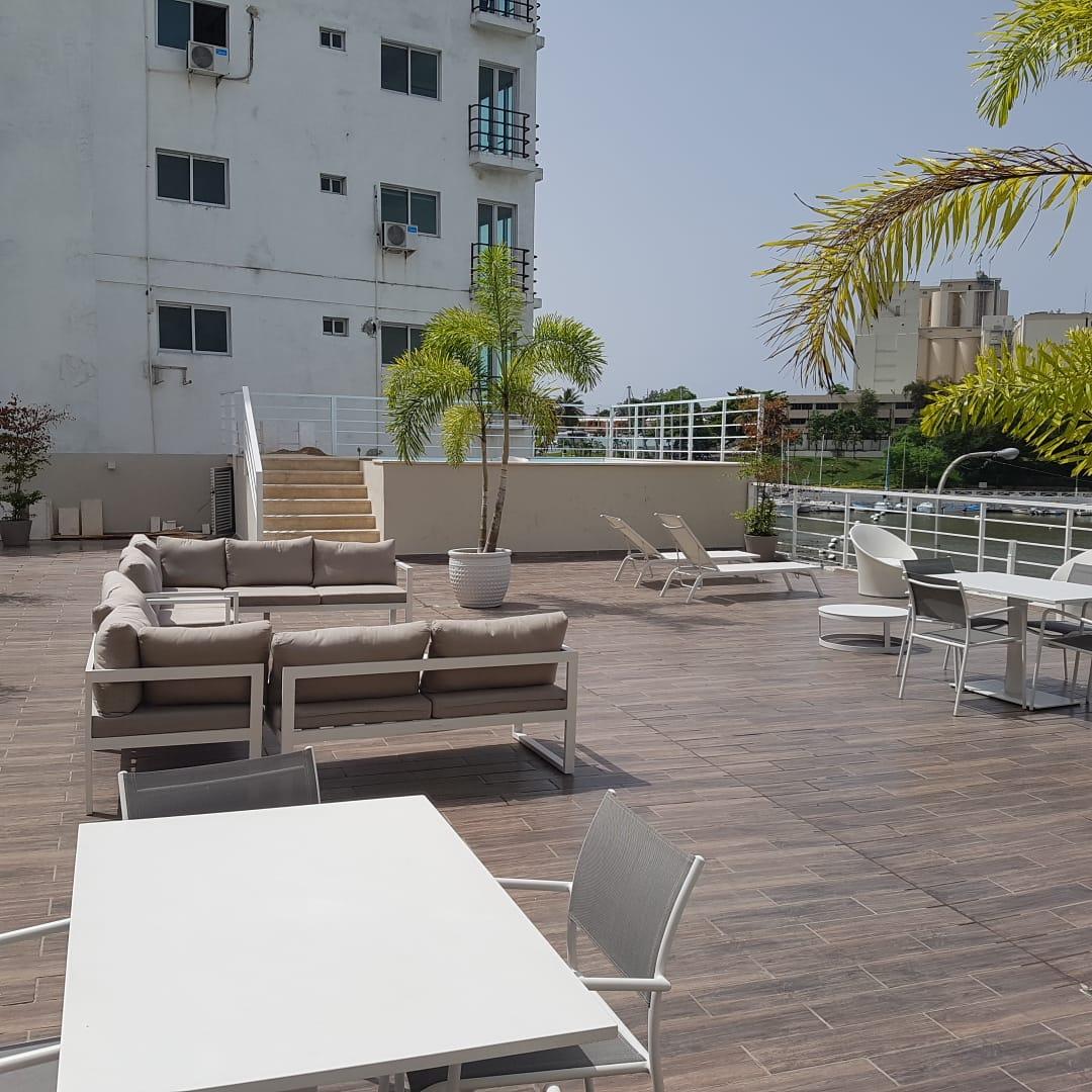 Apartamento en venta Riviera Colonial