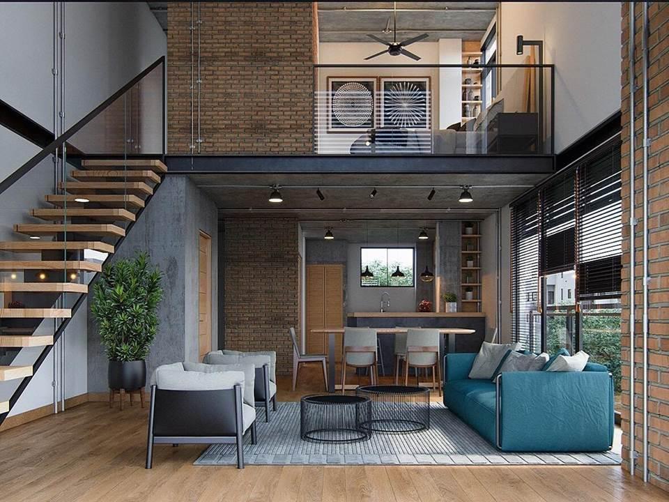 Proyecto de apartamentos en construcción en LaEsperilla