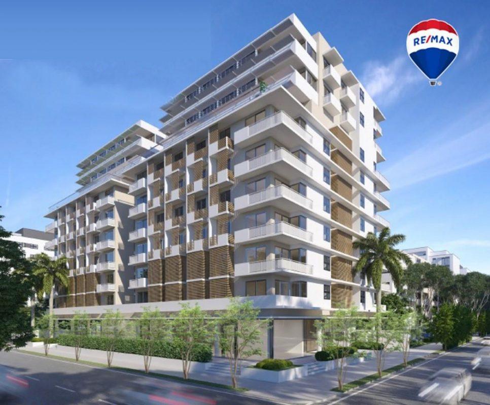 Apartamentos en venta en Arroyo Hondo