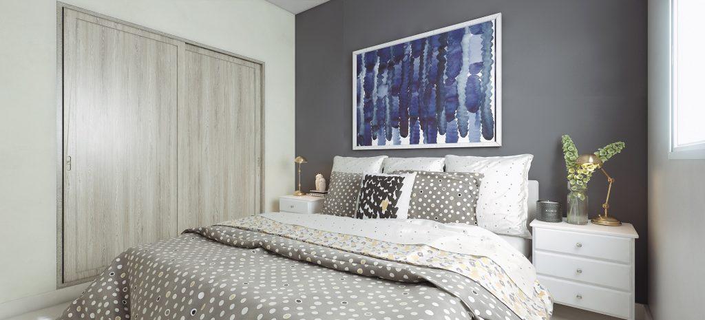 Apartamento en venta con Bono Vivienda. Jacobo Majluta. Santo Domingo