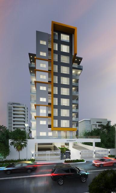 Apartamento en Alquiler en Santo Domingo, La Esperilla