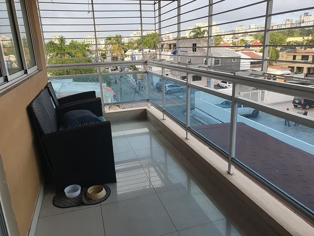 Apartamento en venta en Fernandez. Santo Domingo