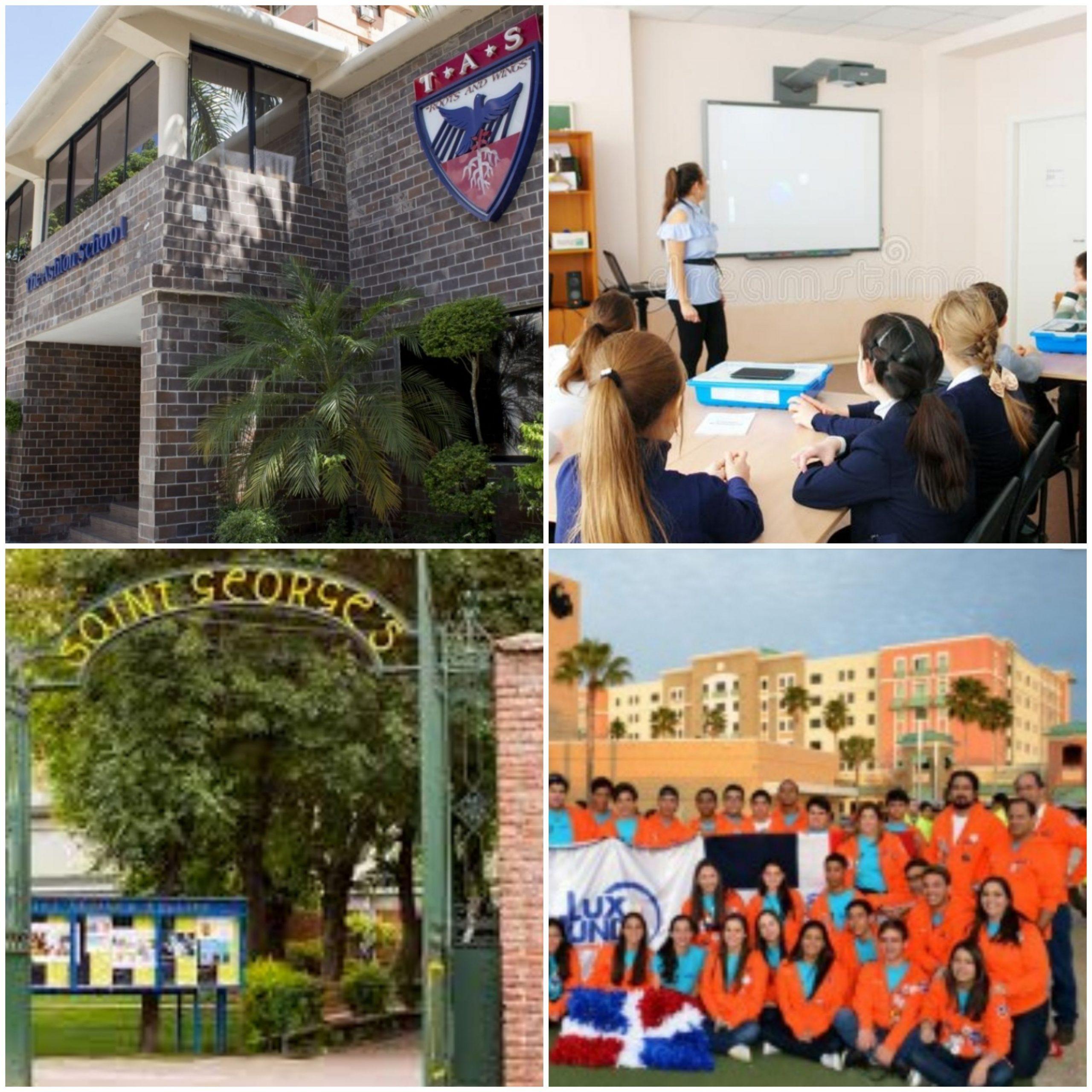 Los colegios de Piantini. Una consulta antes de invertir.