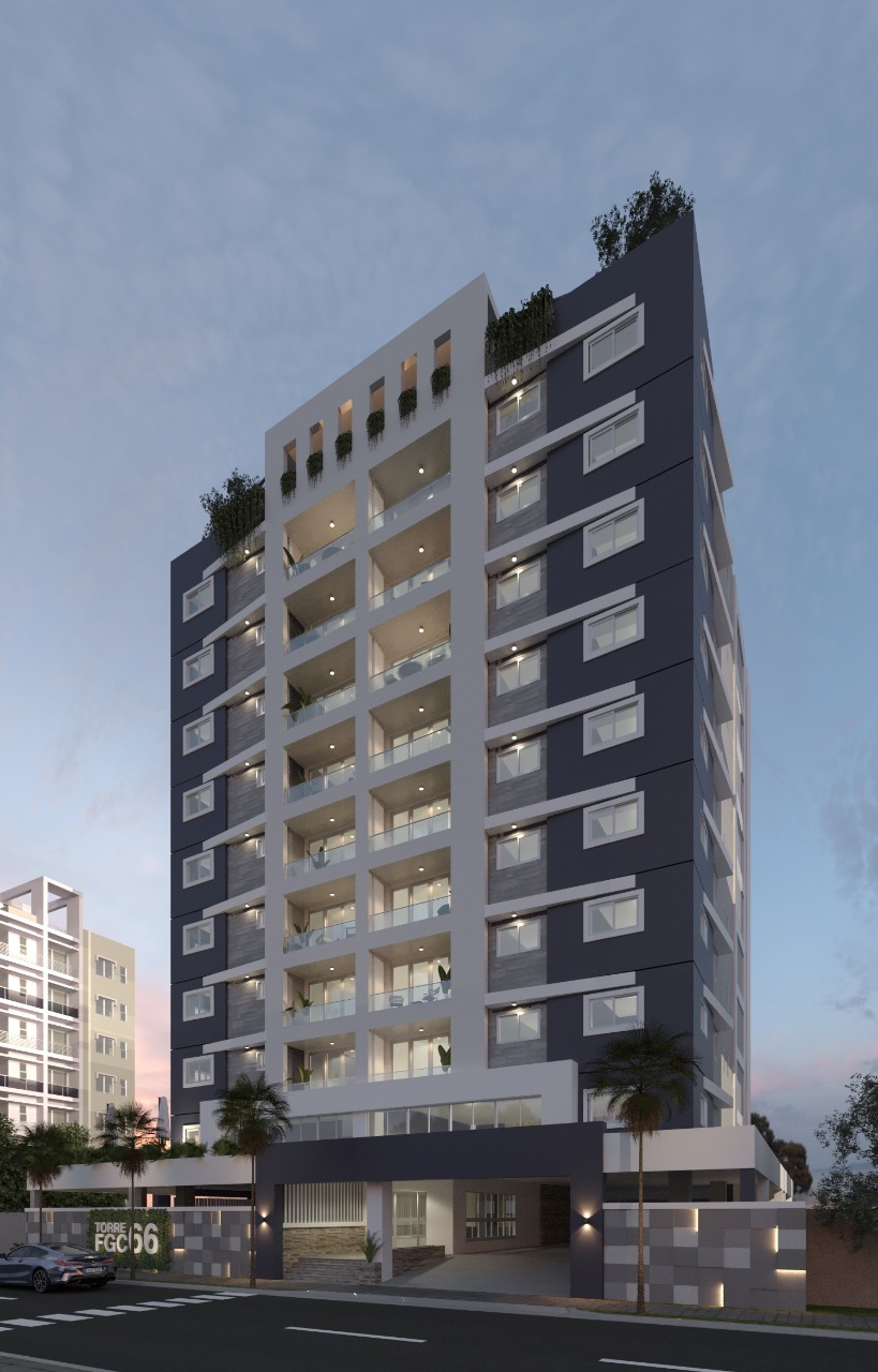 Apartamento en construcción Serralles. FGC66