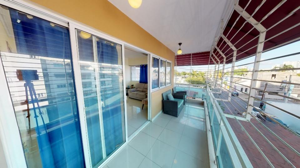 Apartamento en venta Urbanización Fernandez
