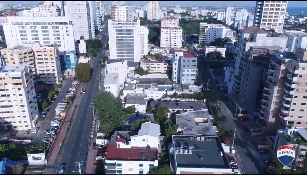 Como ha cambiado el sector de Bienes Raíces? Santo Domingo