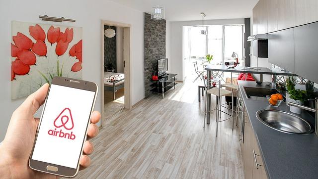 Invertir en bienes raíces para alquilar por Airbnb. Santo Domingo