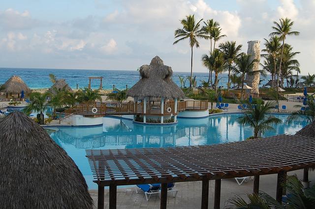Punta Cana Resort excelente destino turístico.