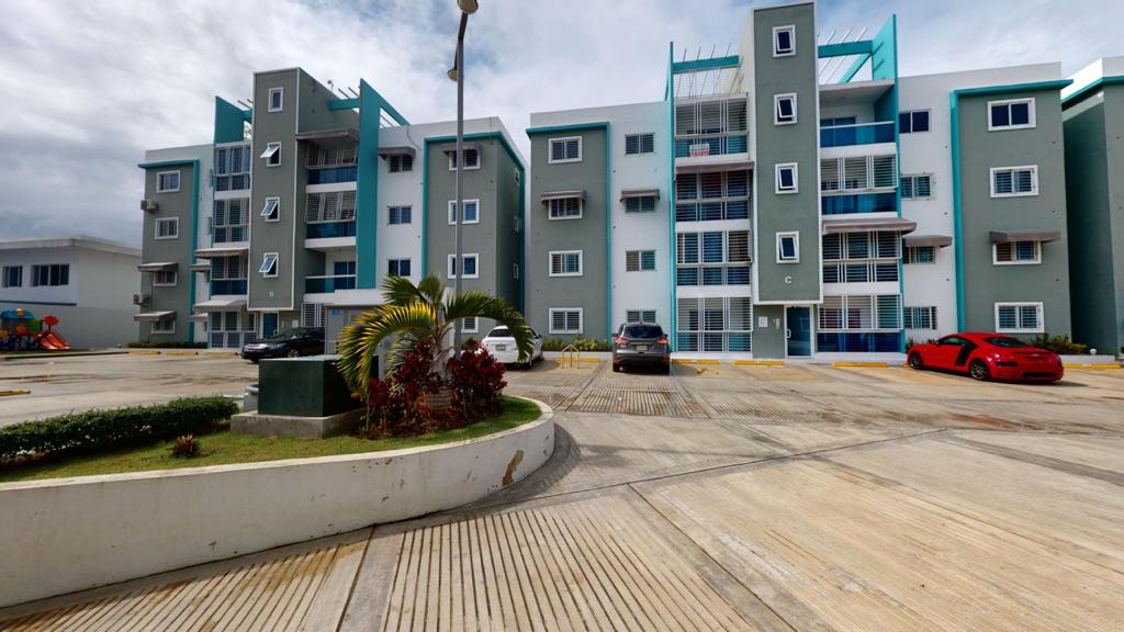 Apartamento en venta en la Jacobo Majluta