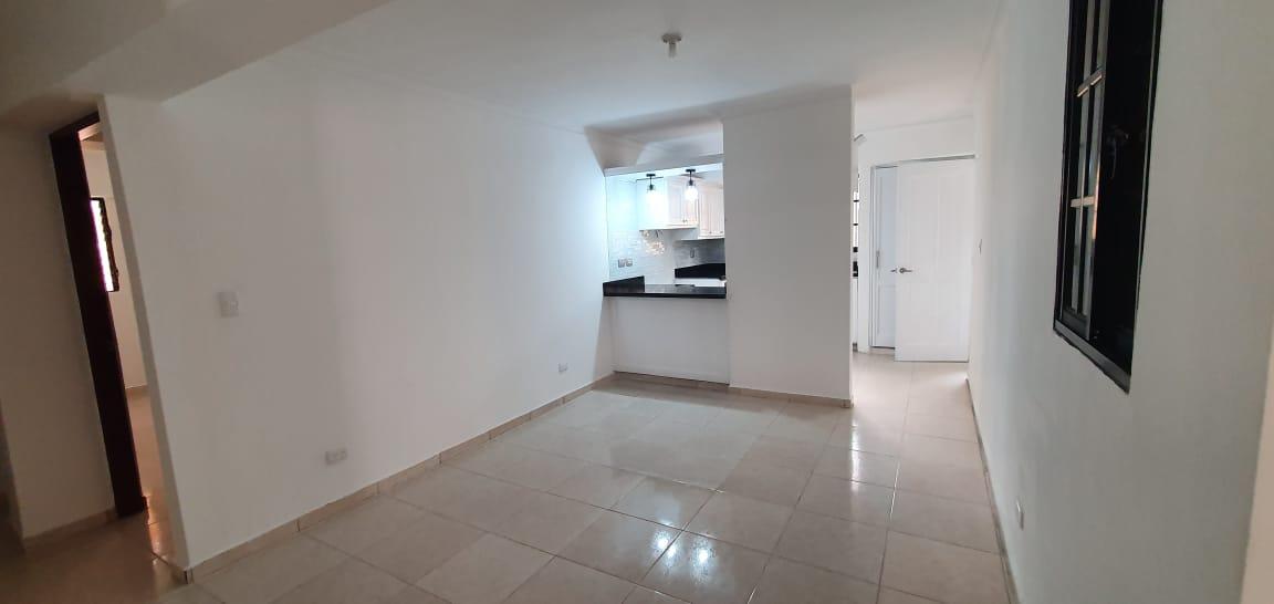 Apartamento en alquiler en Evaristo Morales