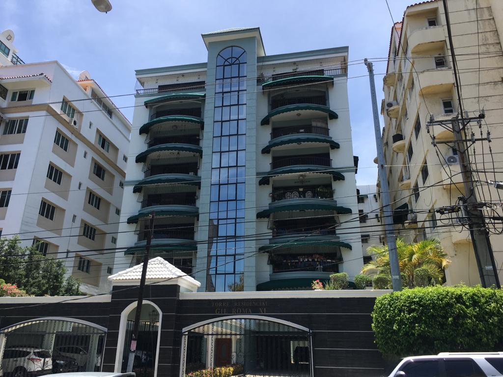 Apartamento en venta y alquiler en la Urbanizacion Real