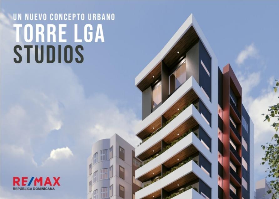 Proyecto de Apartamento en venta en Serralles