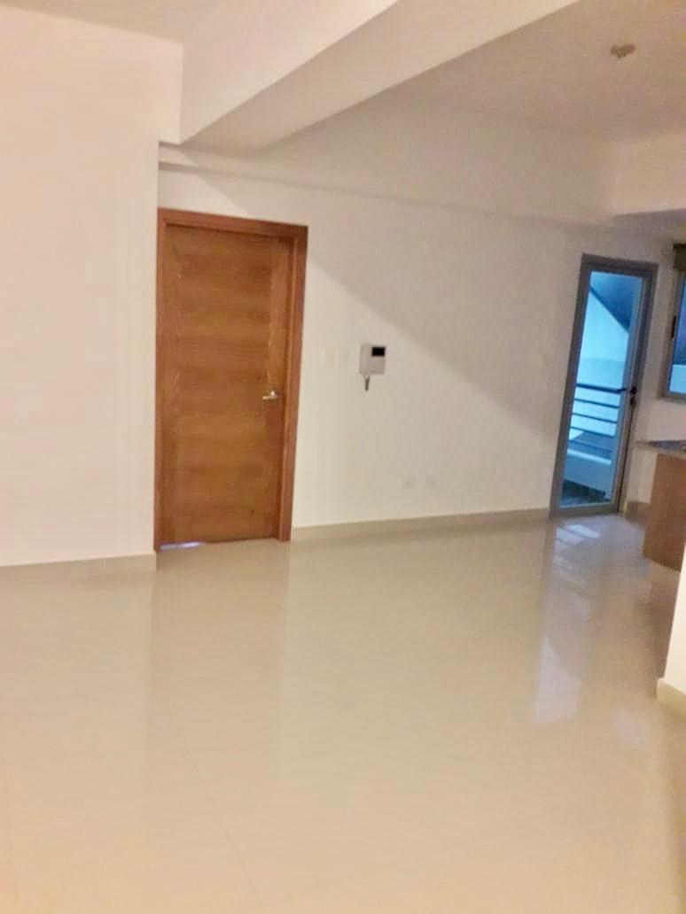 Apartamento en venta y alquiler en Santo Domingo