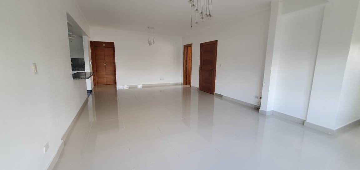 Apartamento en venta en Naco