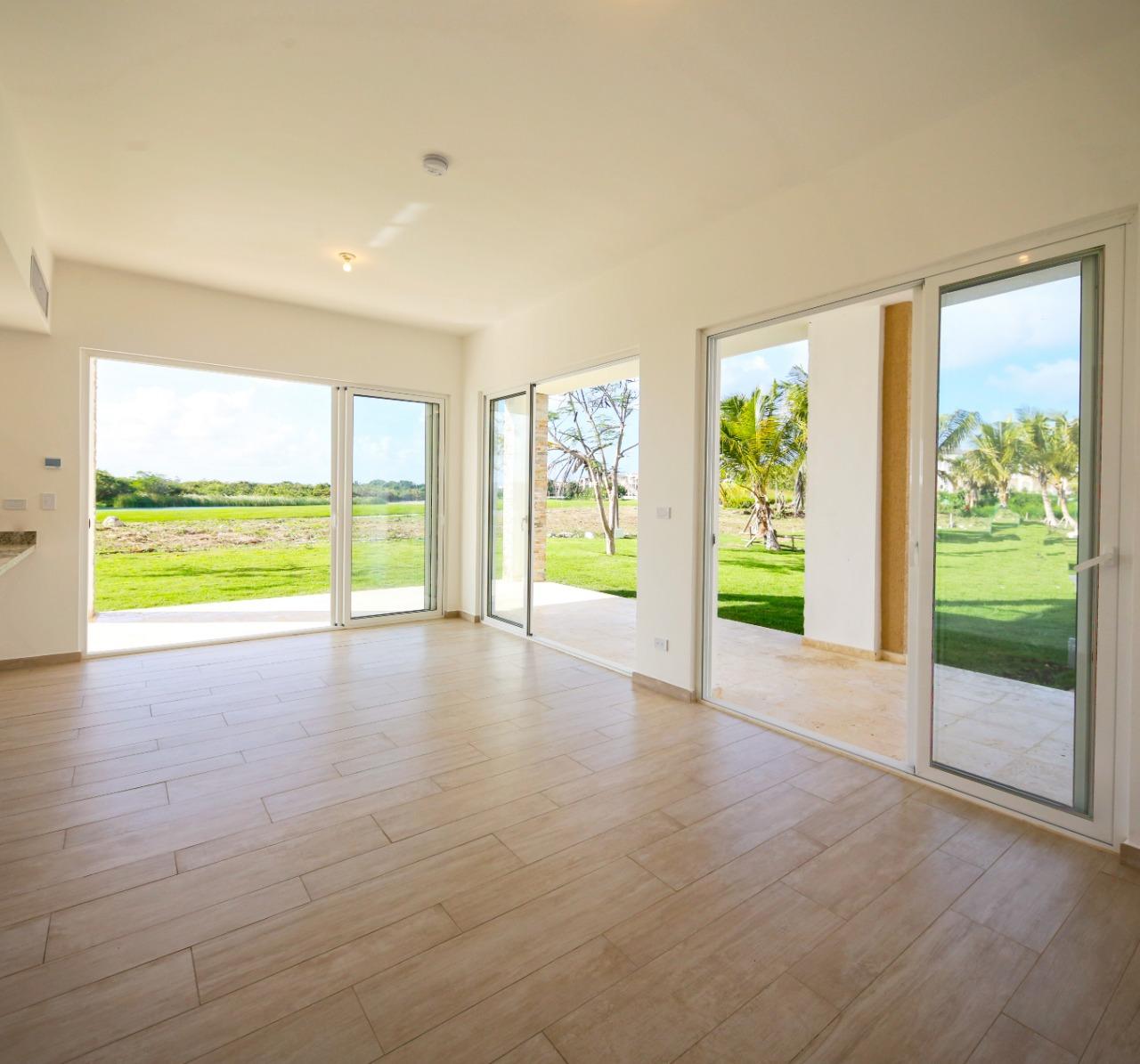 Proyecto de apartamento en Punta Cana