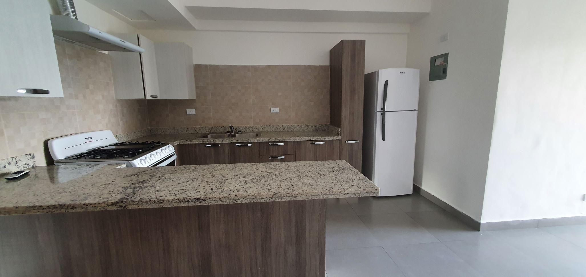 Apartamento en Alquiler 1 habitación en Serralles