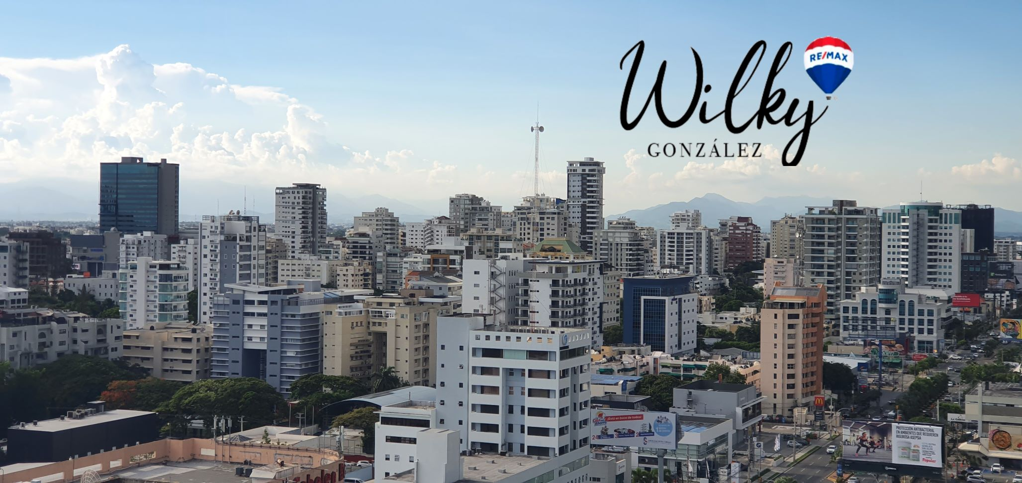 La inversión inmobiliaria durante Covid-19. Santo Domingo