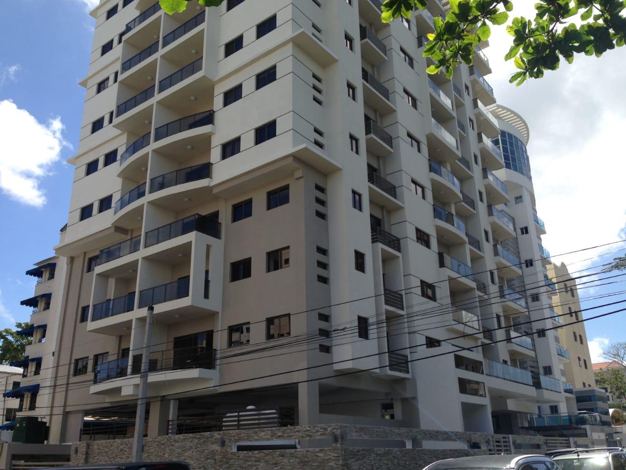 Apartamento en venta y alquiler en Piantini