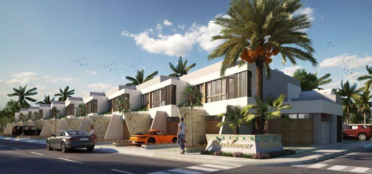 Proyecto de casas en Bavaro – Punta Cana