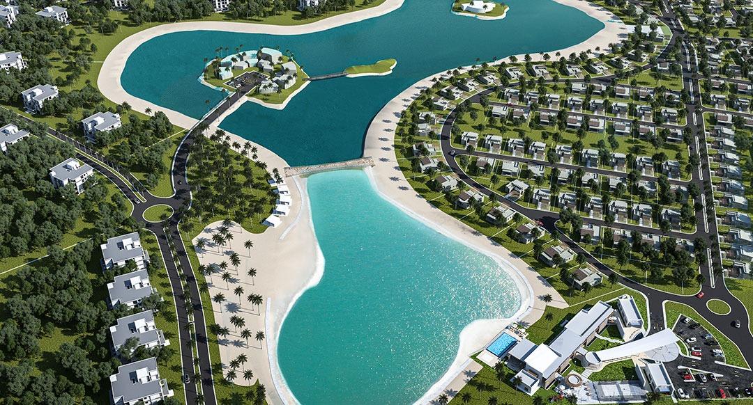 Invertir en Proyectos de apartamentos y Villas en Punta Cana
