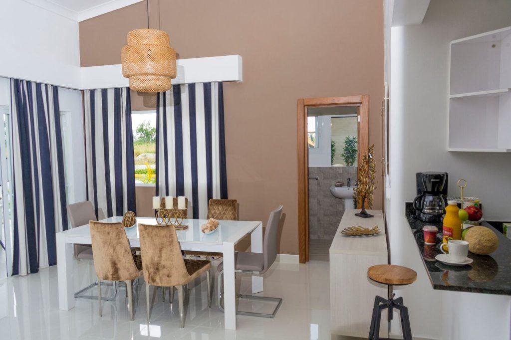 Proyecto de Villas en Punta Cana – Bavaro