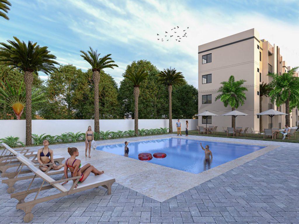 Proyecto Inmobiliario en Punta Cana – Bávaro