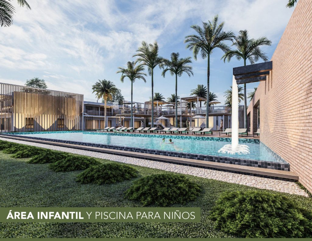 Proyecto de villas en Punta Cana – Bávaro