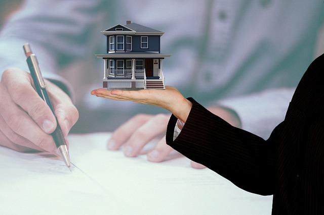 Reservar una propiedad con Fideicomiso.