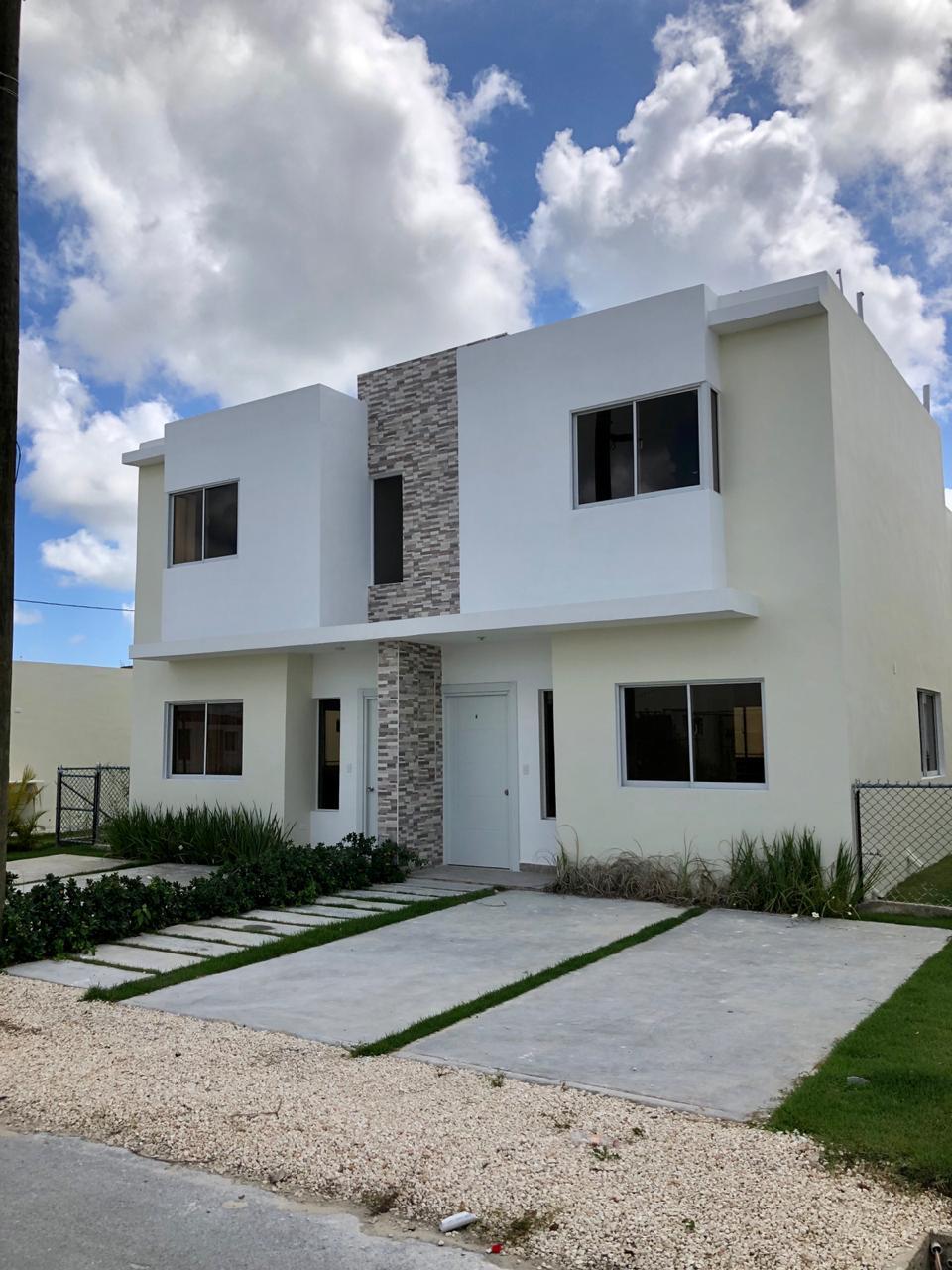 Villas en Venta en Bávaro – Punta Cana